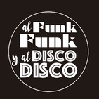 2. Al Funk...Funk y al Disco...Disco.
