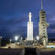Falcon Heavy de Space X