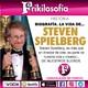STEVEN SPIELBERG, su biografía.