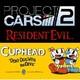Guardado Rápido (2x06) Cuphead, Project Cars 2, Resident Evil Películas CGI, Sorteo Sombras de Mordor