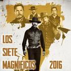 LODE 7x02 –Archivo Ligero– parte 3 de 3 LOS 7 MAGNÍFICOS 2016