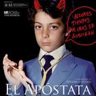 El Apóstata (2015) #Drama #Religión #comedia #peliculas #podcast #audesc