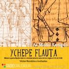 Ychepe Flauta: Música para flauta dulce colonial americana de los siglos XVI al XVIII
