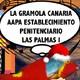 Gramola Navidad Canaria