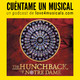Cuéntame un musical 1.10: THE HUNCHBACK OF NOTRE DAME