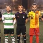 Sants-Sant Andreu (1-2) | 2a part