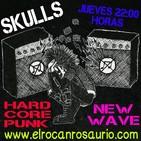 Skulls programa 134 12-febrero-2020