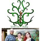 Lunatic Mondays ~ Jessie Lynn, Megan Hamilton/World Tree Healing