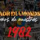 Los Años de Nuestras Vidas: 1982, Felipe, los Replicantes y Naranjito