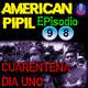 AMP98 - En Cuarentena Dia 1