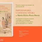 H files 39 - Presentación de 'Imperiofobia y leyenda negra' en la Librería Los Editores por A. Espada y M.E. Roca Barea