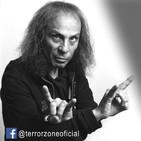 Una Década sin DIO - Victor Opina - Terror Zone Mini Podcast