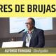 CAZADORES DE BRUJAS Alfonso Trinidad, director de MAGIC Internacional