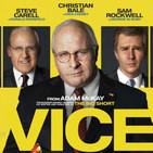 "01x14 - ""Vice"" (2018) + ""Macbeth, de Roman Polanski"" (1971)"