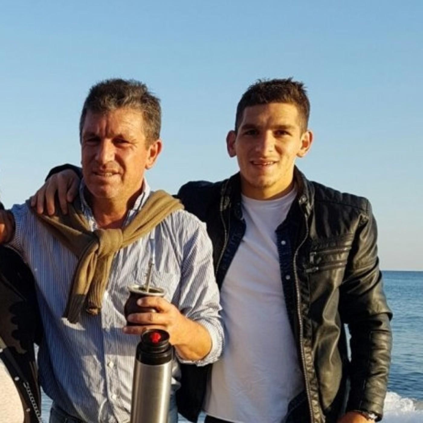 Episodio 91: Lucas Torreira, en el nombre del padre... Ricardo
