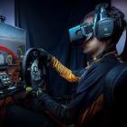 21 - Actualidad Simracing - HTC VIVE, Oculus Rift y OSW
