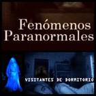 Experiencias Paranormales vividas y contadas por nuestros oyentes.