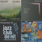 Programa 315: Jaume Llombart & Enrique Oliver, Chris Kase 4tet i Gabriel Amargant Trio, 14 de març de 2018