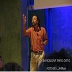 GRANDIOSO NASSIM HARAMEIN EN BARCELONA 18.09.2010 parte 1 de 5