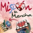 Misión... en Marcha | Lema Pastoral Reflejos de Luz