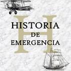 HISTORIA DE EMERGENCIA 063 Operación Antropoide