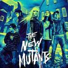 Ningú no és perfecte 20x01 - The New Mutants (Los nuevos mutantes)