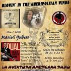 BLOWING IN THE AMERIPOLITAN WINDS con Marivi Yubero - AL DUAL