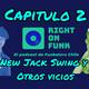 New Jack Swing y otros vicios