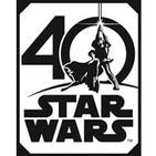 Verne y Wells ciencia ficción: 40 Aniversario de Star Wars, de George Lucas