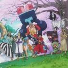 Teorías: ¿Es Wano el principio del fin de One Piece? (S.O.P. 047)