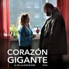 Corazón Gigante (2015) #Drama #Romance #peliculas #audesc #podcast