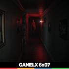 GAMELX 6x07 - La evolución de los juegos de terror