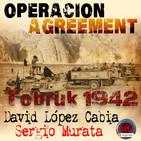 NdG #118 Operación Agreement Tobruk 1942