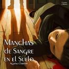 """""""Manchas de Sangre en el Suelo"""" de Agatha Christie"""