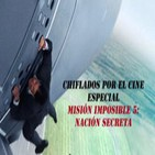 Especial Misión Imposible 5: Nación Secreta