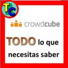CROWDCUBE Opiniones y Review - Invertir en Startups en Europa y Reino Unido