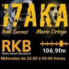 ITAKA - JUAN OSCAR PEREZ - CONTACTADO? con Raul Sacrest y Mario Ortega