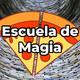 Pizza Circus   Escuela de magia (II)