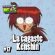 The Breves W.E.A.S. - #17 - La cagaste Kenshin