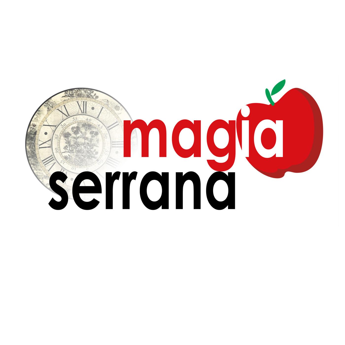 Magia Serrana - 20 de Octubre de 2020.
