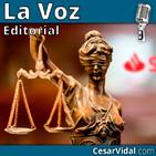 Editorial: ¿Corrupción en la justicia española? - 24/09/19