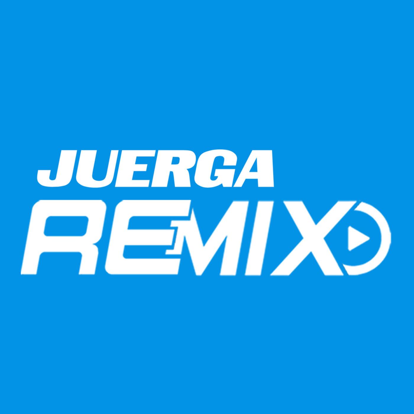Mix - Juerga Latina 03(Dj-CiberKing)(130)