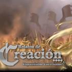Entrevista con Relatos de Creación