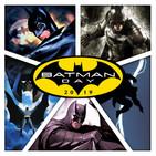 GCPD - T05E07 (Especial Batman Day 2019 feat. Mikyhawk y Khan Comics)