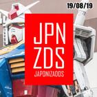 Japonizados Micropodcast 19 de Agosto: Asakusa y Odaiba en Tokio