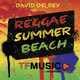 1x18 Reggae Summer Beach