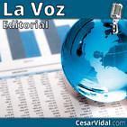 Editorial: La distancia entre EEUU y Europa - 21/09/18