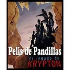 El legado de Krypton 29 - Pandillas (Los goonies, Una pandilla alucinante, Cuenta conmigo, Exploradores y Super 8)