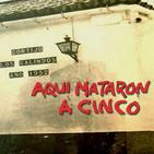 T02X01-''El crimen de Los Galindos, Relato de Terror y La conspiración del 11-S''