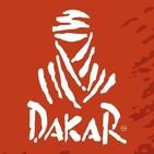 Dakar 2018. Segunda etapa
